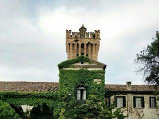 Castello di San Pelagio 1
