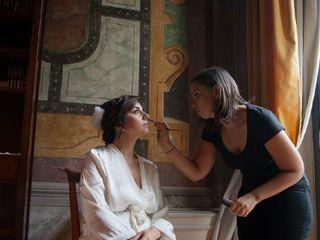 Federica Di Leo - Make-Up & Hair 7