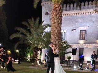 Castello Monaci 3