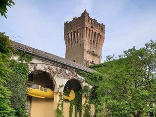 Castello di San Pelagio 3