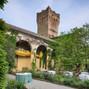 Le nozze di Nicola e Castello di San Pelagio 7