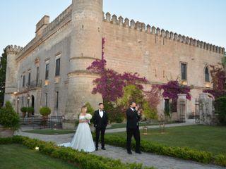 Castello Monaci 4