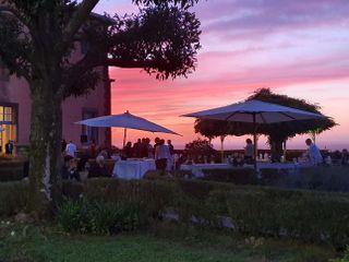 Gli Eventi presso Villa Mondragone 5