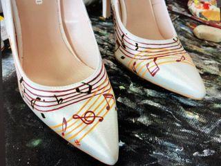 Scarpe Personalizzate MaPet Shoe 5