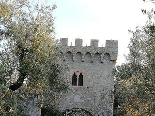 Castello Rocca dei Cavalieri 1