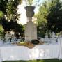 Le nozze di Laura Lantano e Cristal Catering 13
