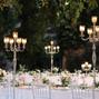 Le nozze di Laura Lantano e Cristal Catering 15