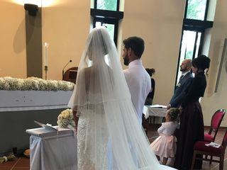 Le spose di Francesca 2