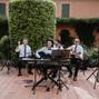 le nozze di Nicole Mandelli e Leo & the Blue Band 1