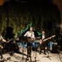 le nozze di Nicole Mandelli e Leo & the Blue Band 2