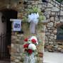 le nozze di Samantha Nicolazzo e Mectamaya - Decorazioni floreali 12