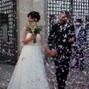 le nozze di Claudia  e Pronuptia Milano 1