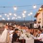 Le nozze di Cristina Salomone e Relais Pugliano 69