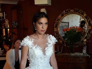 Sposa Mirella Blanco 1
