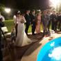 Le nozze di Giorgia Fischetti e Villa Cinardi 12