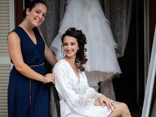 Wedding & Party Planner Sara Porro 1