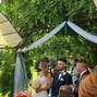 Le nozze di Jessica Caputo e Fioristeria di Clerici Ornella 24
