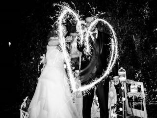 Wedding & Party Planner Sara Porro 4