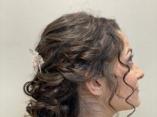 Io amo il mio parrucchiere 1