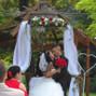 le nozze di Jessica Brigida e L'Antica Osteria Campenave 14