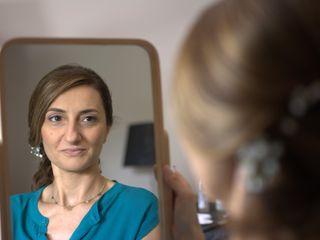 Annalisa Quattrocolo Make up Artist 5