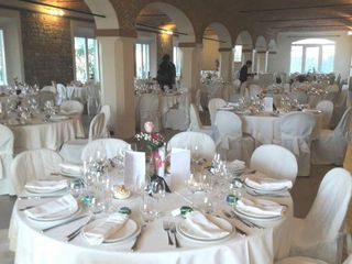 Giemme Ricevimenti Catering & Banqueting 1