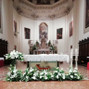 le nozze di Paola Bergantin e Fioreria La Magia del Fiore 13