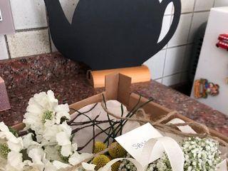 Il tè e la rosa 4