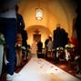 le nozze di Daniela e Fagnani Fiori 8