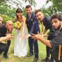 Le nozze di Sara Binassi e Colpo Sicuro Partyband 8