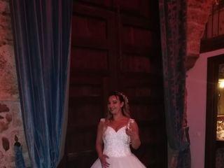 Butterfly Sposa e Cerimonia 2