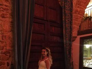 Butterfly Sposa e Cerimonia 3
