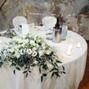 Le nozze di Maria Letizia e Villa Antona Traversi 7