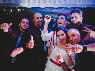 Colpo Sicuro Partyband 5