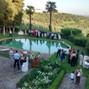 Le nozze di Elisa Pinotti e Villa Il Ferrale 6