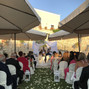 Le nozze di Francesca Ancona e Blu garden Flower Designers 7