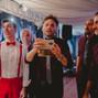 le nozze di Sara Caggiano e Colpo Sicuro Partyband 10