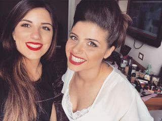 Giulia Coccia Makeup Artist 4