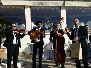 Folk Quartet 5