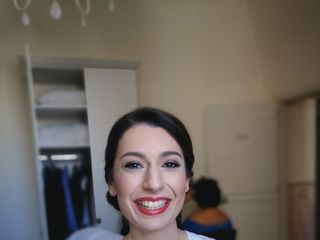 Marilù Cardascia Make up Artist 1