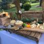 Le nozze di Giuliana Bondel e Ristorante Morena Catering 6