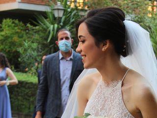 Fabiana Di Paolo Floral e Wedding Designer 1