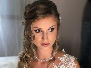 Mary Fascella Make Up 5