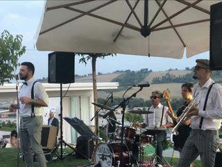Mascalzoni Swing Band 1