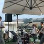 Le nozze di Gianpiero Villano e Mascalzoni Swing Band 2