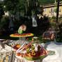 le nozze di Barbara Taccone e Hotel Ristorante Le Gole 28