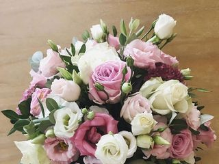 Patrizia Di Braida Floral & Event Designer 4