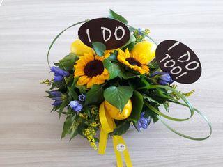 Vincenzo D'Addessio Floral Designer 3