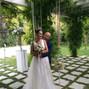 le nozze di Donatella e Villa Meravigliosa 8