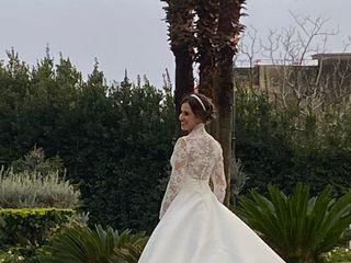 Passaro Sposa 1